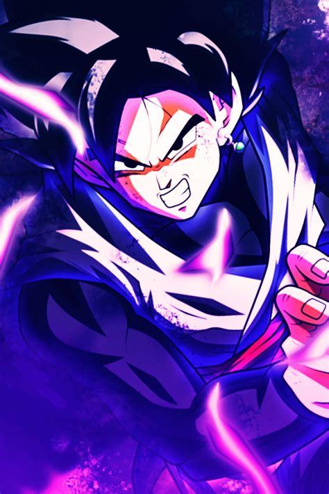Goku Black Wallpaper Iphone by Goku Iphone Wallpaper 30 Images On Genchi Info