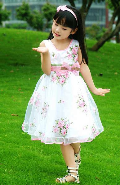 baju pesta anak princess dan lucu