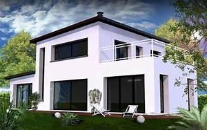 les maisons modernes simple pice principale de cette With superb photo maison toit plat 8 photo de maison design darchitecte toit plat