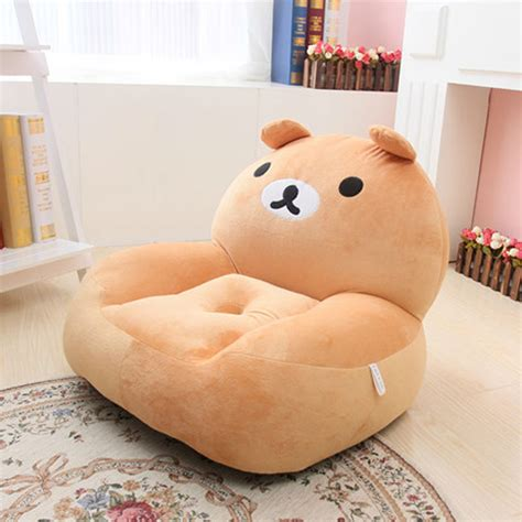 espuma soft para sofa mini sofa kids chair children cushion armchair bean bag