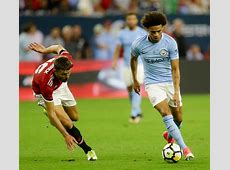 Manchester City FC 201718 Player Preview – Leroy Sane