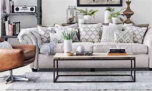 Grey living room ideas – Ideas for grey living room – Grey