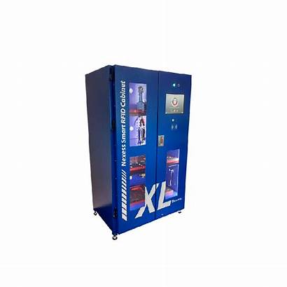 Cabinet Xl Rfid Smart Armoire Tools