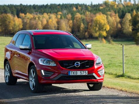 volvo xc  awd  design road test review