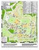 San Francisco State University Map • mappery