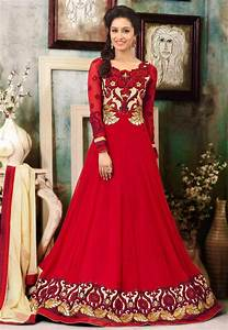 Latest Anarkali Suits & Dresses Designs 2018-2019 Indian ...