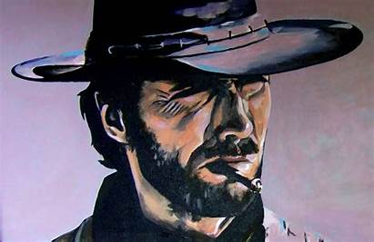 Eastwood Clint Cowboys Wallpapers Birds Hawks Definition