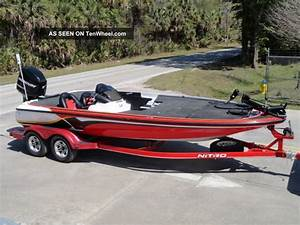Bass Boats For Sale  Z9 Bass Boats For Sale
