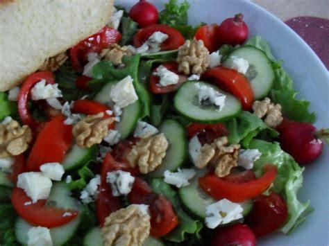 cuisine aveyronnaise salade aveyronnaise cuisine plurielles fr