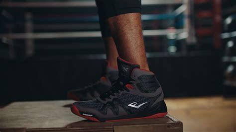 Pivt Boxing Shoe
