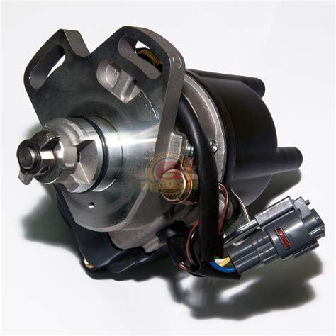 Ignition Distributor For 90-93 Toyota Corolla Celica Geo