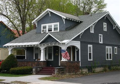 27 Best Images About Craftsman Bungalow On Pinterest