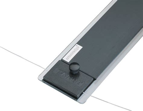 mayline drafting table parts mayline armoredge parallel bar straightedge for drawing