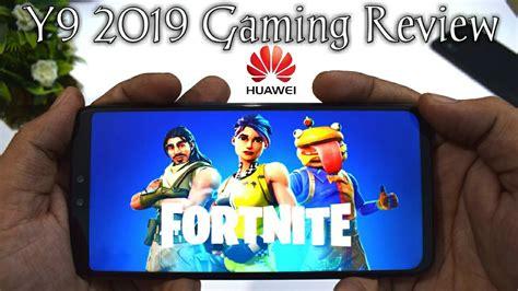 huawei   full gaming review  fortnite pubg