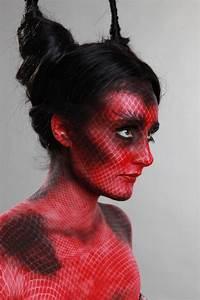 Halloween Kostüm Selber Machen : 1000 ideen zu teufel kost m auf pinterest teufel kost m ~ Lizthompson.info Haus und Dekorationen