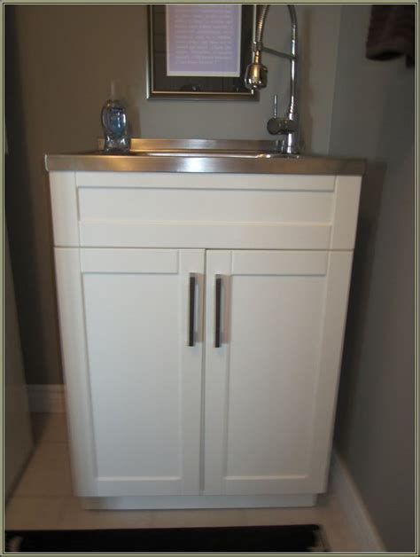 Utility Cabinet Home Depot by Requirements For Base Utility Sink Cabinet Loccie Better