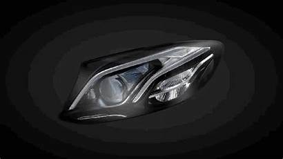 Matrix Led Headlight Technology