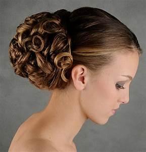 Hair Bun Styles For Long Hair