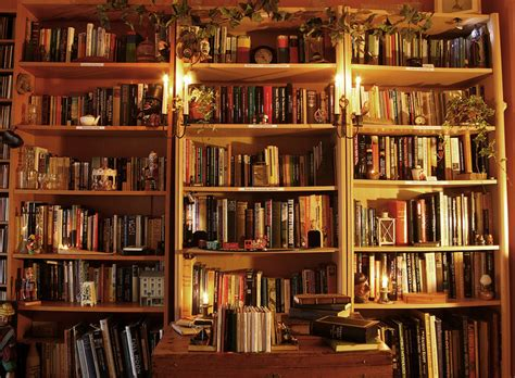 how to make a home library create a cosy home library