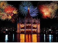 Santa Clara Great America Fireworks & Free Military
