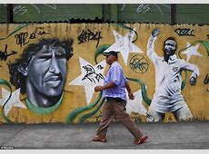 World Cup 2014 Revealed Rio de Janiero and Sao Paulo