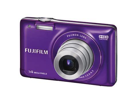 fujifilm new fujifilm release new finepix compact cameras ephotozine