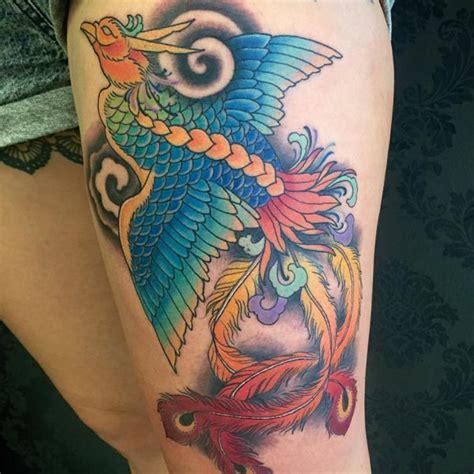japanische tattoos geschichte und bedeutung