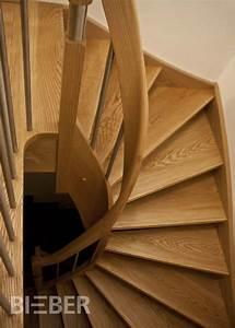 Halbgewendelte Treppe Konstruieren : halb gewendelte treppen tischlerei treppenbau gunter ~ A.2002-acura-tl-radio.info Haus und Dekorationen