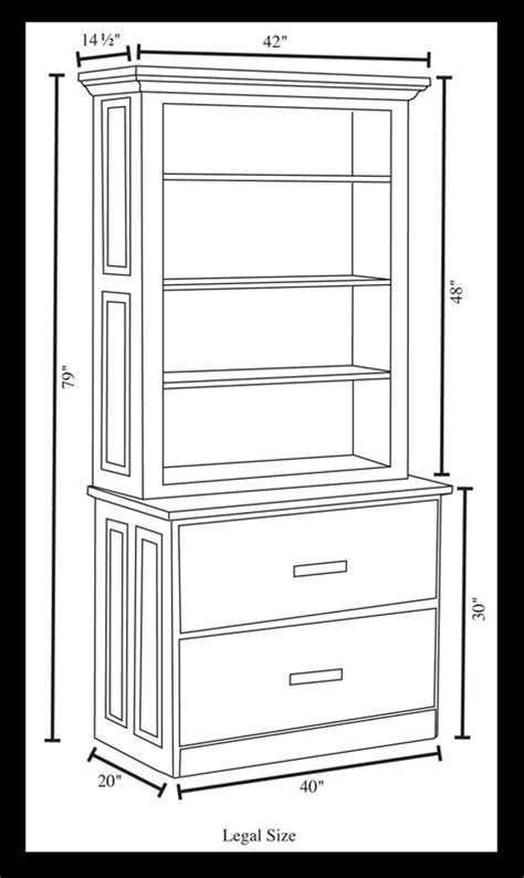File Cabinet Sizes by 2 Drawer Lateral File Cabinet Ohio Hardwood Furniture
