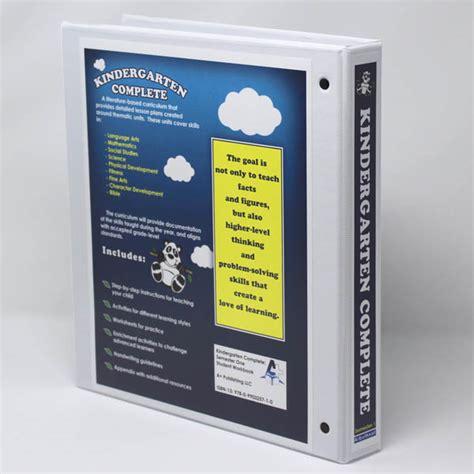 Kindergarten Complete Semester One  (additional Student Workbook (060865) Details Rainbow
