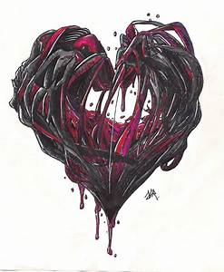 Abstract heart by Alraerir on DeviantArt