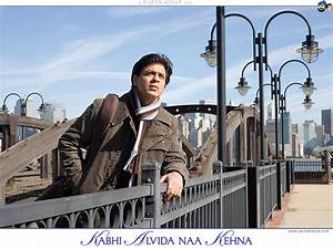 Kabhi Alvida Naa Kehna Movie Wallpaper #26