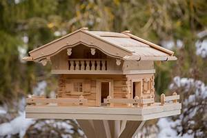 Ständer Für Vogelhaus : vogelhaus typ linden original grubert vogelh uschen ~ Whattoseeinmadrid.com Haus und Dekorationen