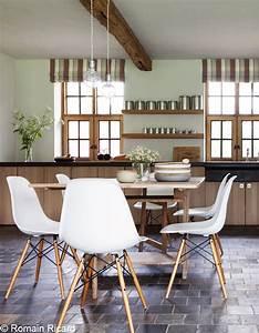 Les Plus Belles Cuisines : jolies cuisines photos ~ Voncanada.com Idées de Décoration