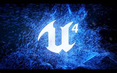 Unreal Engine Playstation Epic Wallpapers Games Ue4
