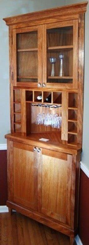 wine glass hutch corner wine glass rack foter
