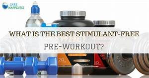 What Is The Best Stimulant