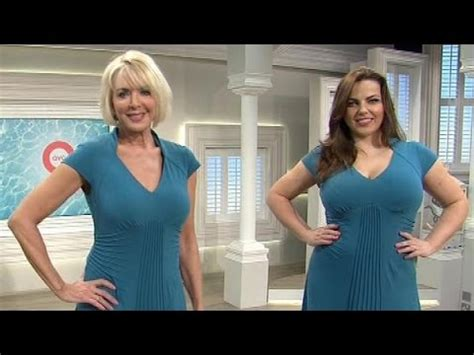 qvc uk models pictures