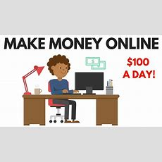 10 Legit Ways To Make Money And Passive Income Online