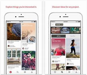 Pinterest App Anmelden : pinterest 4 0 is out with sleek new iphone interface ~ Eleganceandgraceweddings.com Haus und Dekorationen