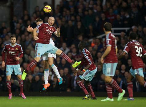 West Ham vs Aston Villa match report: Hammers halted as ...