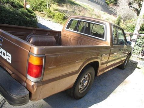 auto body repair training 1987 mazda b series parental controls purchase used 1987 mazda b2000 base extended cab pickup 2 door 2 0l in mill valley california