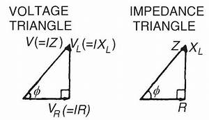 circuit analysis how impedance triangle is formed With circuits misconceptions clarified electric circuit understanding