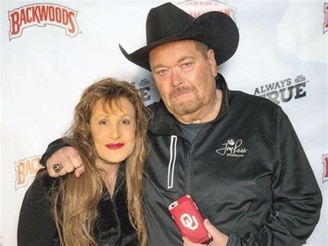 jim ross wife jan   critical condition updated