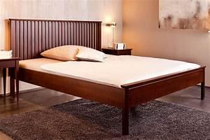 Ruhe Und Raum : ruhe raum franklin massivholzbett sleeping art ~ Watch28wear.com Haus und Dekorationen
