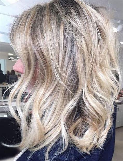 blonde hair colors    fabulous pictures