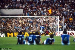 World Cup penalty shootouts: Which country are the kings ...