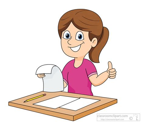 students working independently clipart student clip free clipart images 2 clipartbarn
