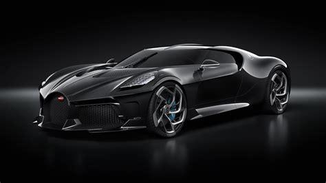Bugatti 2020 f1 concept car by sean bull grand prix 247. 2019 Bugatti La Voiture Noire Images   conceptcarz.com