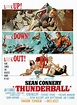 Thunderball - Darren's Movie and Book Reviews